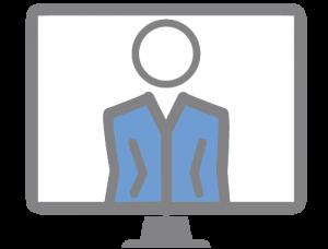 Online Workshops erstellen und souverän präsentieren